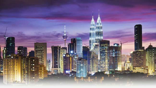 吉隆坡一日遊
