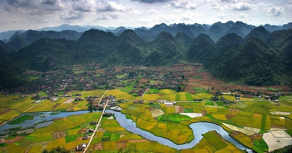 [PHOTOS] 10 Breathtaking Instagram-Worthy Spots In Indochina